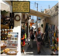 그리스 전통식 수블라끼