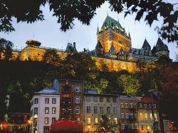 캐나다 항공일주 11일
