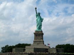 뉴욕 자유 허니문 6일