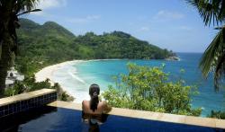 [반얀트리] 세이셸 (Seychelles) 8일