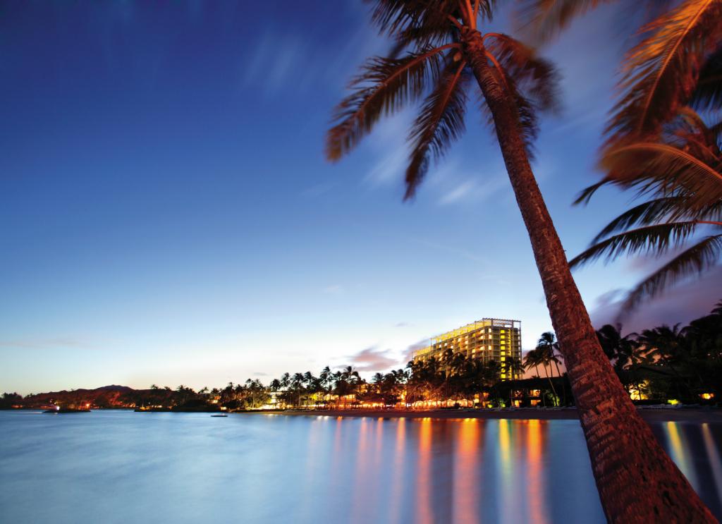 하와이 오아후 6일