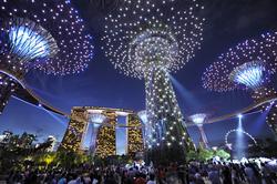 싱가포르 완전일주 5일