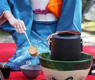 오사카/교토 전통문화 체험