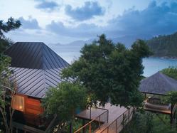 [포시즌] 세이셸 (Seychelles) 8일