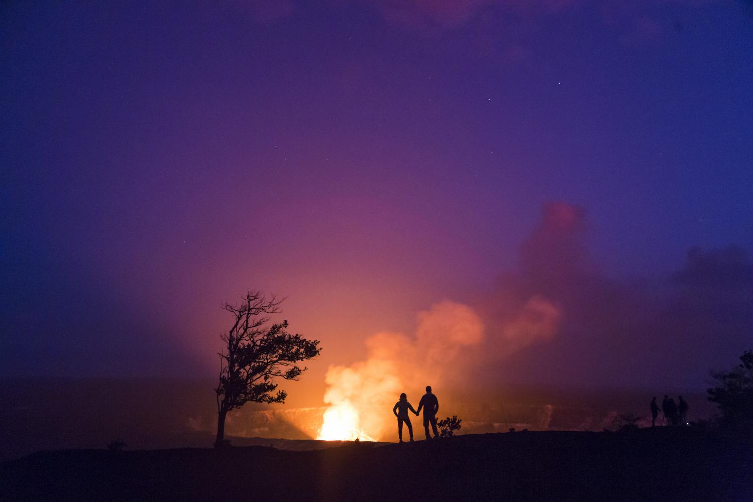 [빅아일랜드 일일관광 포함] 하와이 6일,7일,8일