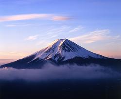 일본 후지산 정상 (3,776m) 3일