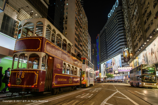 홍콩/마카오 4일◈하얏트 샤틴 2박 + 베네치안 1박◈