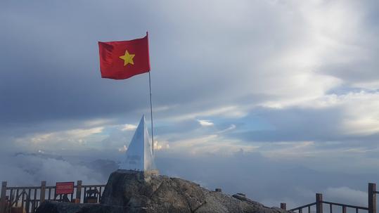 베트남 판시판&사파 하이킹