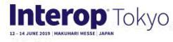 동경 INTEROP 정보통신기술 전시회 (INTEROP TOKY