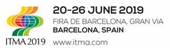 바르셀로나 봉제섬유기계 전시회