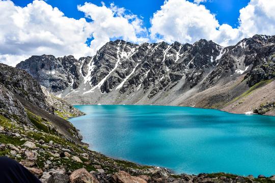 카자흐스탄&키르기즈스탄
