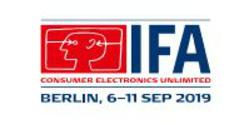 베를린 IFA 가전 멀티미디어 전시회