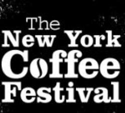 뉴욕 커피 전시회
