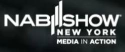 뉴욕 NAB 방송 전시회