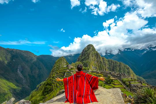 [문명탐방]페루/쿠바/멕시코 10일-칸쿤 올 인클루시브