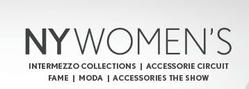 뉴욕 여성 패션 전시회