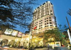 CANDLE HOTEL & RESIDENCE HANOI