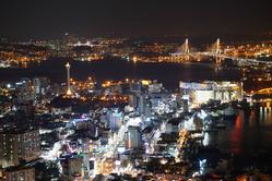 釜山經典團體五日(釜山、大邱、慶州)