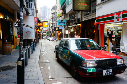 [ご_ご길치도 문제없다]홍콩 자유여행 3박 4일