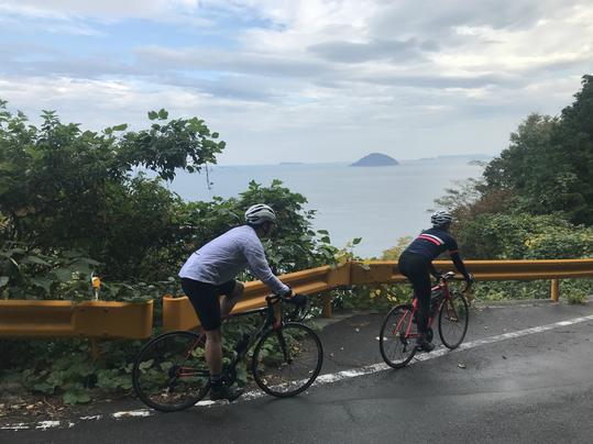 [자전거]자전거의 도시 야마구치 4일 ▶자유 라이딩 [온천 호텔 숙박 ♨]