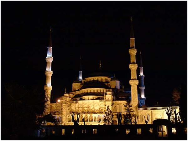 그리스/터키 핵심일주 9~10일