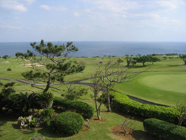 [일본] 오키나와 골프