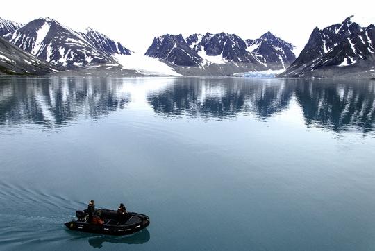 ENY300  G어드벤처 북극
