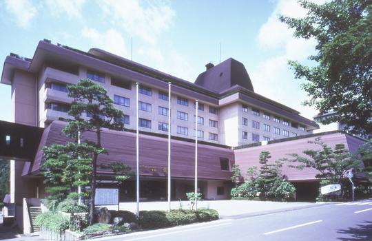 하나마키 호텔