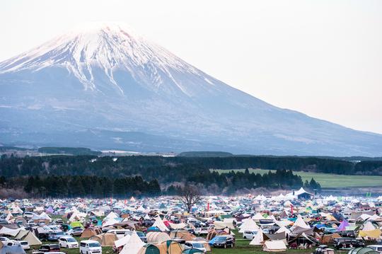 2018 고아웃 시즈오카