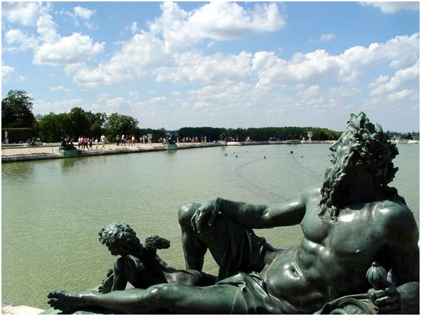 베르사이유 궁전 정원
