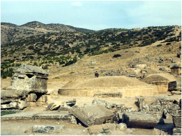 히에라폴리스 유적
