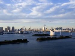 東京自由行五天