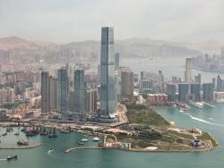 香港自由行四天