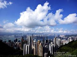 香港自由行三天