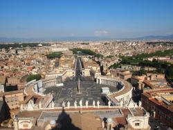 로마 일정표