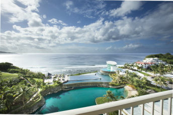 부산출발 괌 쉐라톤 호텔 이용 상품