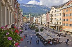 Innsbruck - Capital of the Alps1