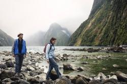 호주+뉴질랜드 자유여행 13일