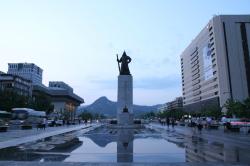 首爾自由行五天