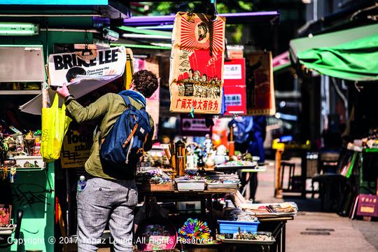 [가성비가 내려와요ㆀ]홍콩 자유여행 3박 4일