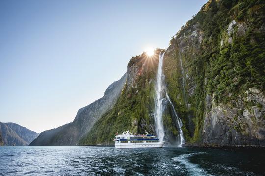 뉴질랜드 남북섬 8일