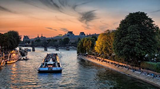 파리 이미지