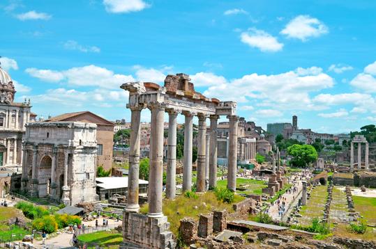 로마 이미지