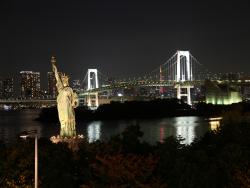 도쿄 자유여행 3일