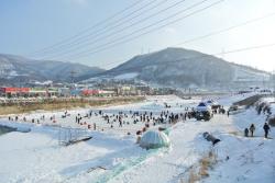 繽紛冬季滑雪主題自由行