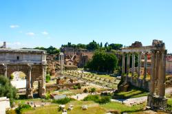 로마_포로로마노