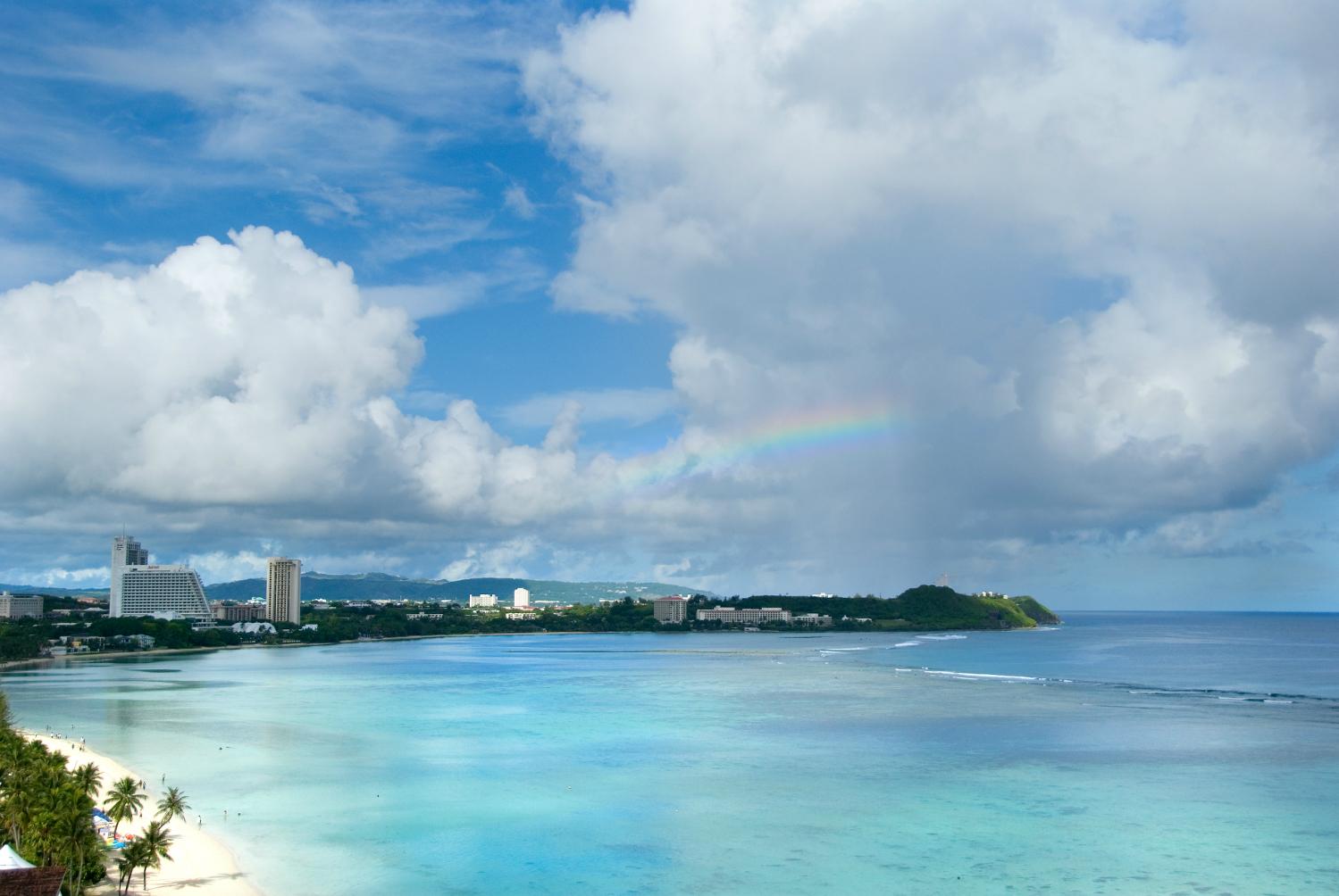 괌 PIC 5일