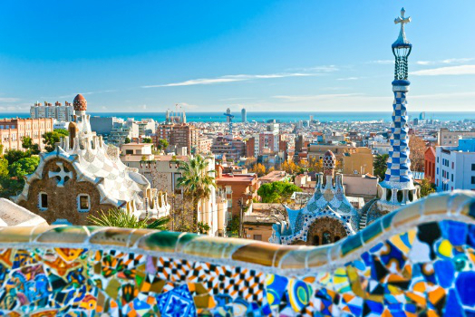 스페인/포르투갈 10일