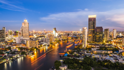 가성비♥가심비를 한번에! 알뜰 방콕 자유여행