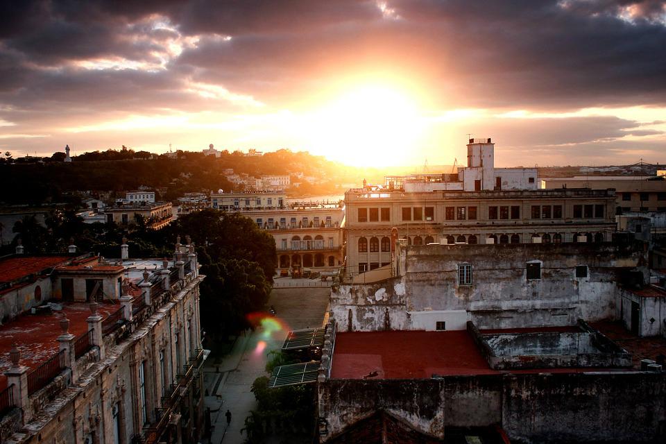 쿠바 아바나 자유여행 7일